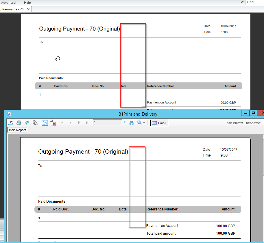 B1P&D: PDF & print out font size are different – Boyum Helpcenter